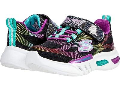 SKECHERS KIDS Sport Lighted Glow-Brites 302306N (Toddler)