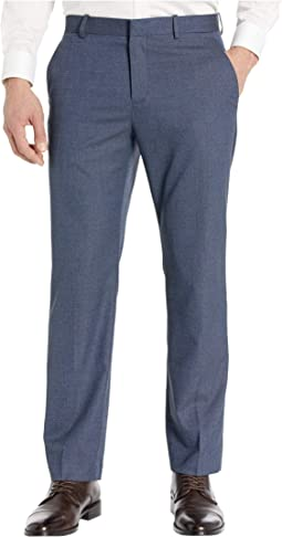 Non-Iron Textured Dress Pants