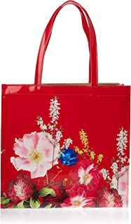 Ted Baker Icon Bag for Women- Red