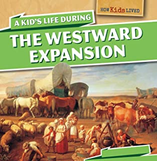 westward expansion pioneer life