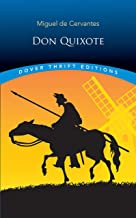 don quixote bilingual edition