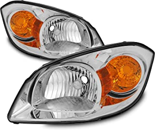 Best how to replace pontiac g6 headlight assembly Reviews