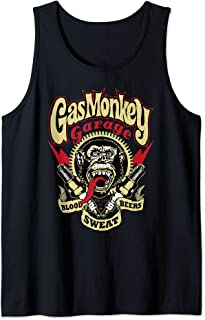 Blood Sweat And Beers Gear Spark Plus Logo Tank Top
