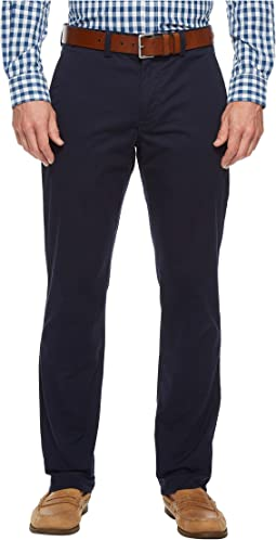 Straight Fit Bedford Stretch Chino Pants