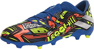 Men's Nemeziz Messi 19.3 Firm Ground Soccer Shoe