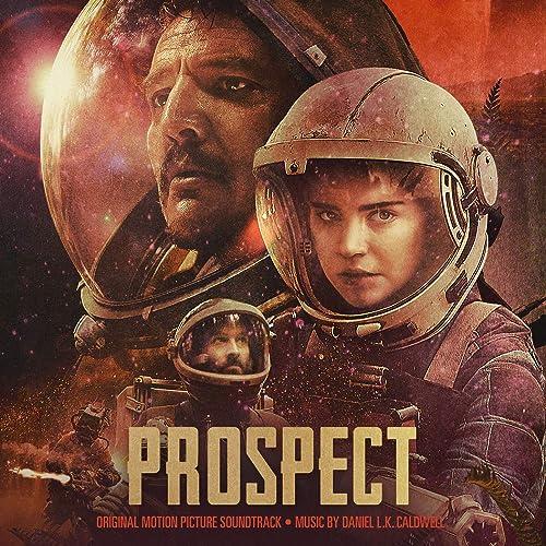 (Score) перспектива / Prospect (by Daniel L.K. Caldwell)