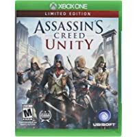 Deals on Assassins Creed Unity Xbox One Digital