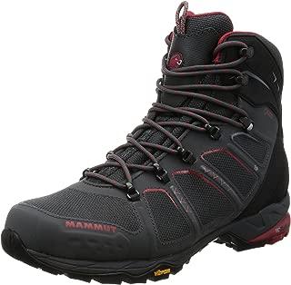 T Aenergy High GTX Boot - Men's Graphite/Lava, 9.5