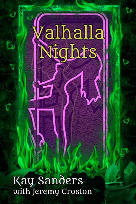 Valhalla Nights (English Edition)