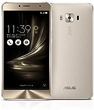 ASUS ZS550KL-S625-3G32G-SL ZenFone 3 Deluxe 5.5-inch 3GB RAM, 32GB storage Unlocked Dual SIM Cell Phone, US Warranty (ZS55...