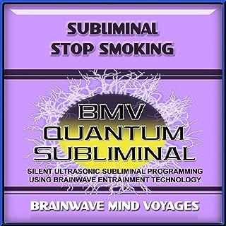 Subliminal Stop Smoking