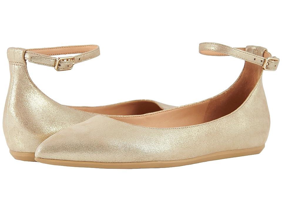 Franco Sarto Alex (Platino Leather) Women's Shoes