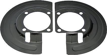 Dorman 924-374 Brake Dust Shield, Pair