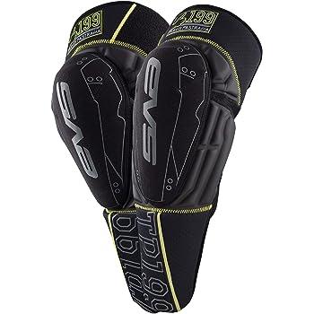 Small//Medium EVS Sports TP199 Travis Pastrana Knee Pad