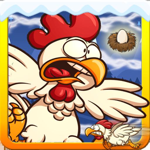 Crazy Chicken Run