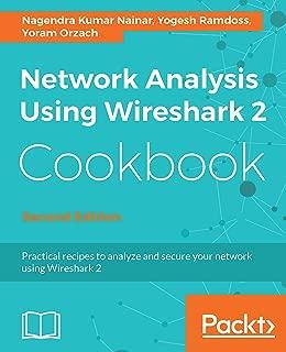 Best network analysis using wireshark 2 Reviews