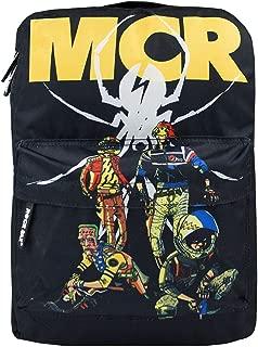 Rock Sax My Chemical Romance MCR Killjoy Classic Backpack
