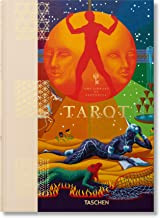 Tarot (The Library of Esoterica) Book PDF