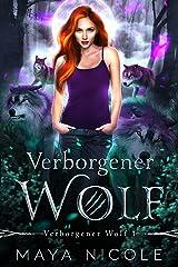 Verborgener Wolf: (Verborgener Wolf 1) (German Edition) Format Kindle