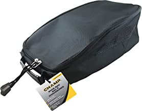 Champ Shoe Bag, Black