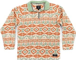 Appalachian Peak Printed Pullover