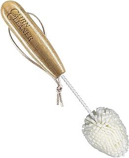 Sponsored Ad - CairnCleaner Whiskey Tasting Glass Brush - Also for wine glasses and champagne flutes…