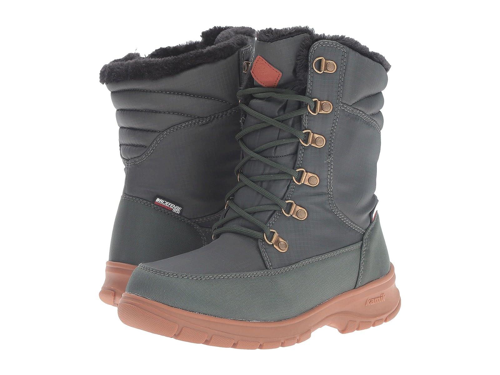 Kamik BronxCheap and distinctive eye-catching shoes