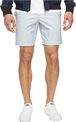 P55 8 Basket Weave Shorts