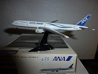 全日空商事 1/500 ANA 777-300 JA751A NH50003 [SPECIAL MARKING (風)]