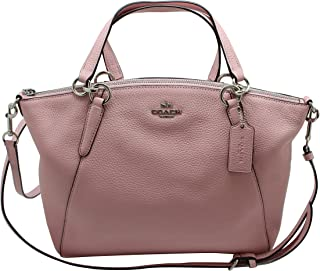 Leather Small Kelsey Cross Body Bag 28993