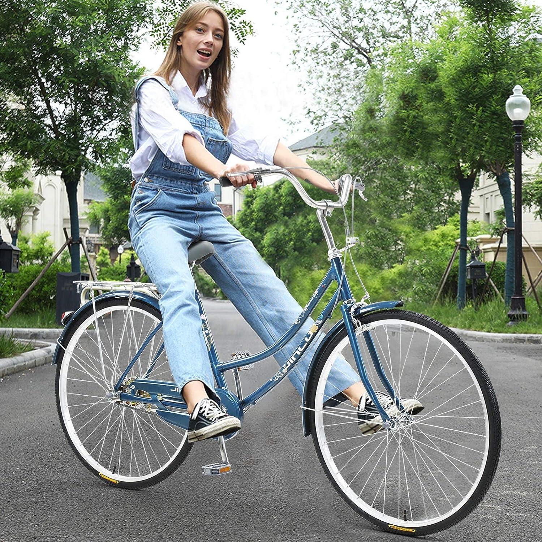 26 Inch Beach Bike for Tucson Mall with Womens Women Bask Selling Cruiser