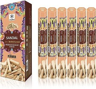Sandal Incense Sticks - 120 Sticks