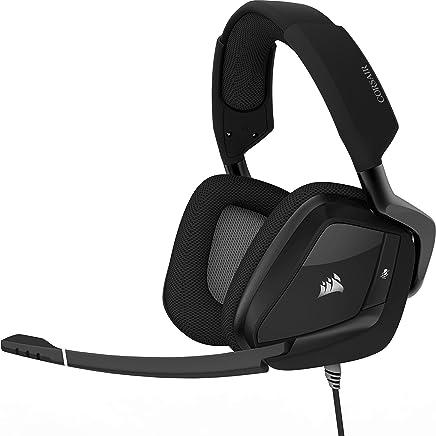 Corsair Gaming Headset VOID PRO RGB USB (PC, USB, Dolby 7.1) nero, Colore:Carbonschwarz, Corsair Serie:USB - Trova i prezzi più bassi