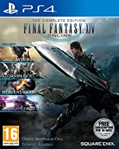 Final Fantasy XIV: The Complete Collection (PS4) (UK)