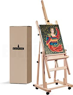 Best large art easel Reviews