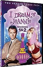 I Dream Of Jeannie Seasons 1 & 2
