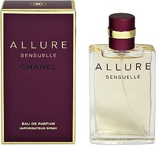 Chanel Allure Sensuelle Eau de Parfum Spray for Women 35 ml