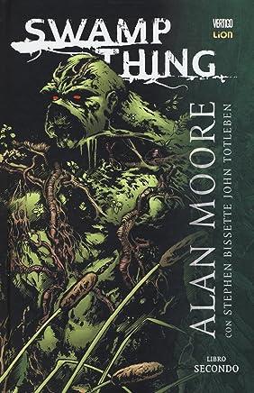 Swamp Thing: 2