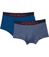 Pattern Mix 2-Pack Trunks