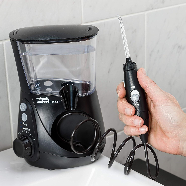 thumbnail 9 - Waterpik WP-660 Water Flosser Electric Dental Countertop Professional