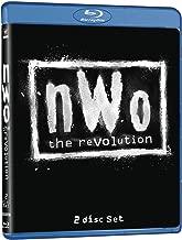nwo the revolution blu ray