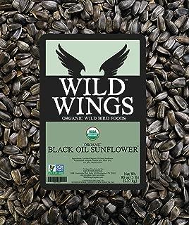 organic wild bird food