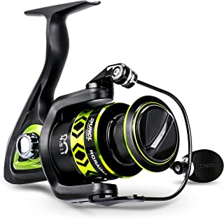 RUNCL Spinning Fishing Reel RORAIMA, Fishing Reel - Full...