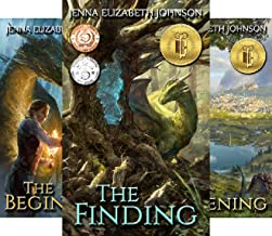 The Legend of Oescienne (5 Book Series)