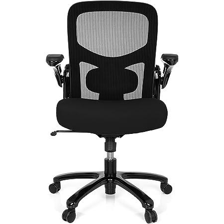 Stuhl für große Menschen