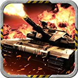 Tank Battle Blitz: 3D multiplayer warfare shooting