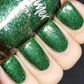 Emerald Nail Polish - 0.5 oz Full Sized Bottle