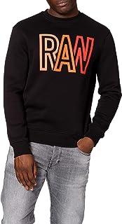 G-STAR RAW Men's RAW Sweatshirt