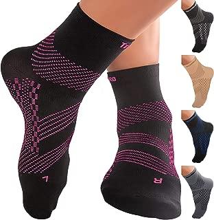 Ankle Brace Compression Socks - Plantar Fasciitis Pain Relief Sock