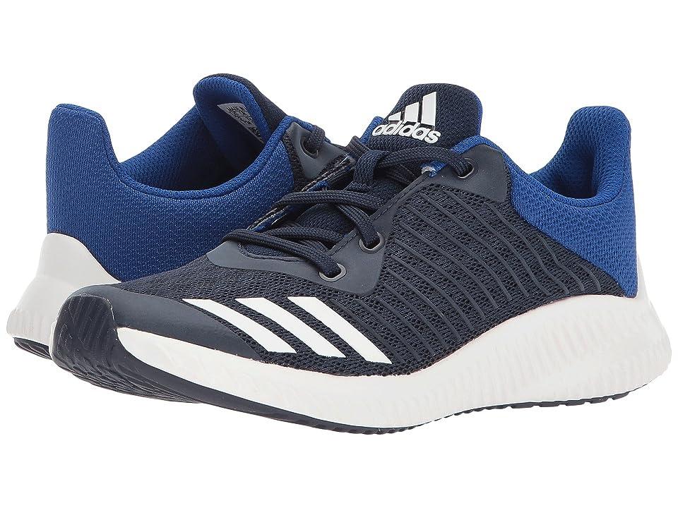 adidas Kids FortaRun (Little Kid/Big Kid) (Navy/White/Royal) Boys Shoes